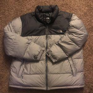 Northface Nuptse 1996 700 down jacket XXL